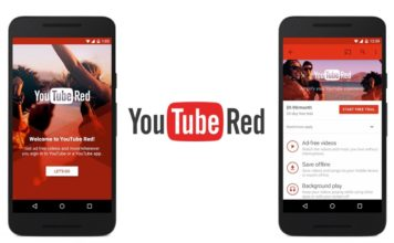 download youtube red