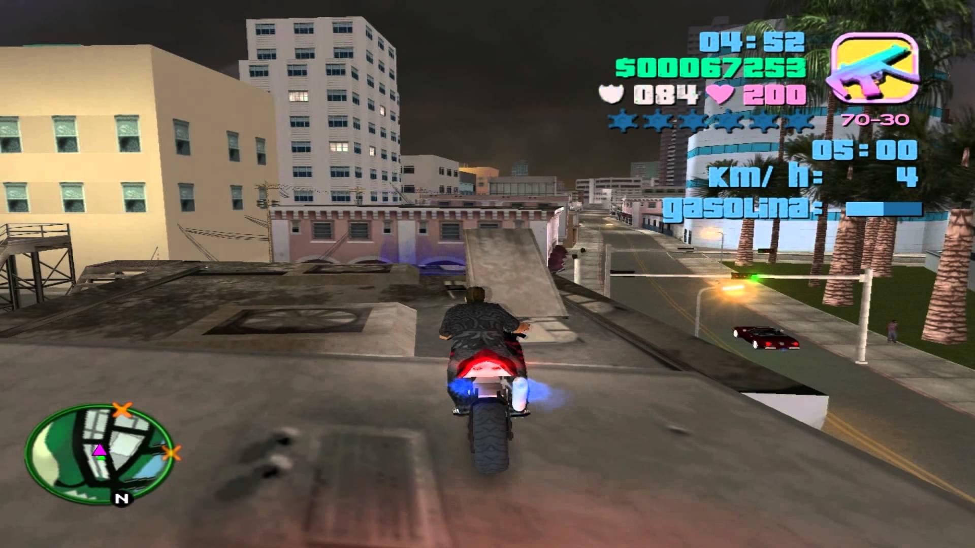 gta vice city mod free