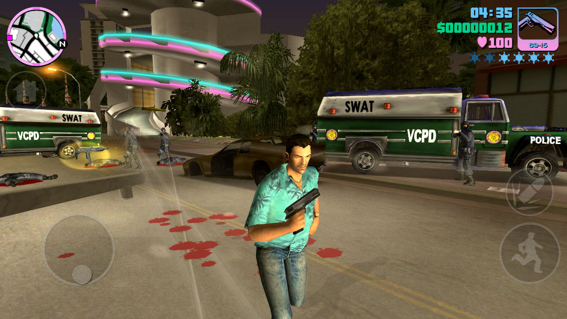 hack gta vice city android