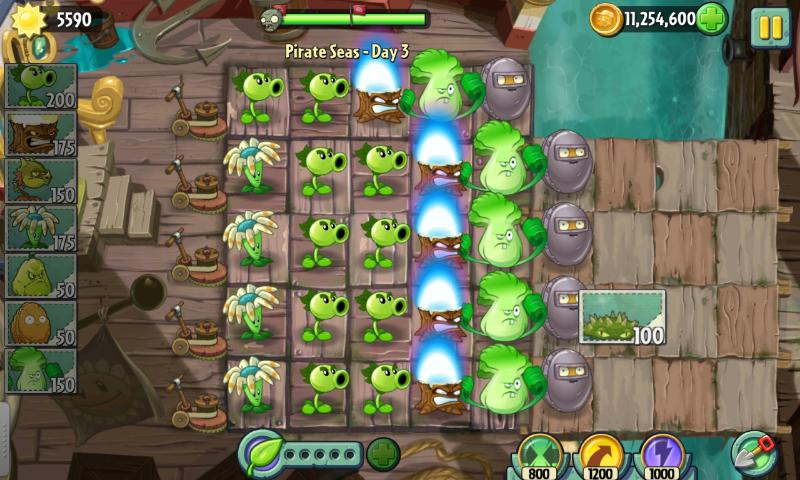 plants vs zombies 2 hack full apk