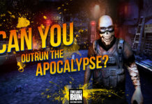 Game Last Run MOD APK