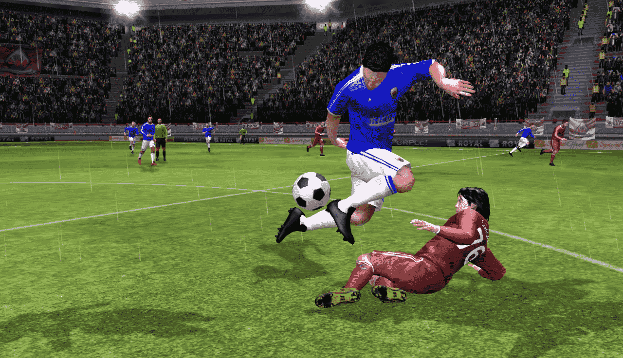 dream league soccer 2019 hack mien phi