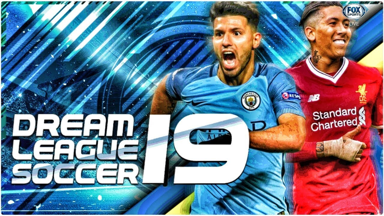 game dream league soccer 2019