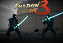 game shadow fight 3 hack mod