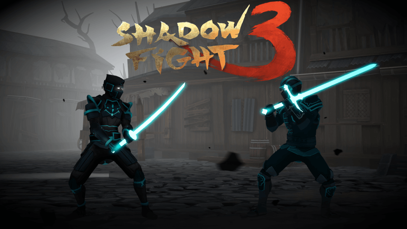 Shadow Fight 3 MOD
