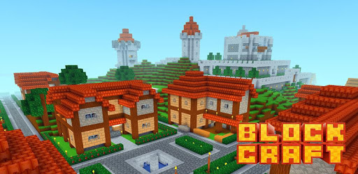 block craft 3d android