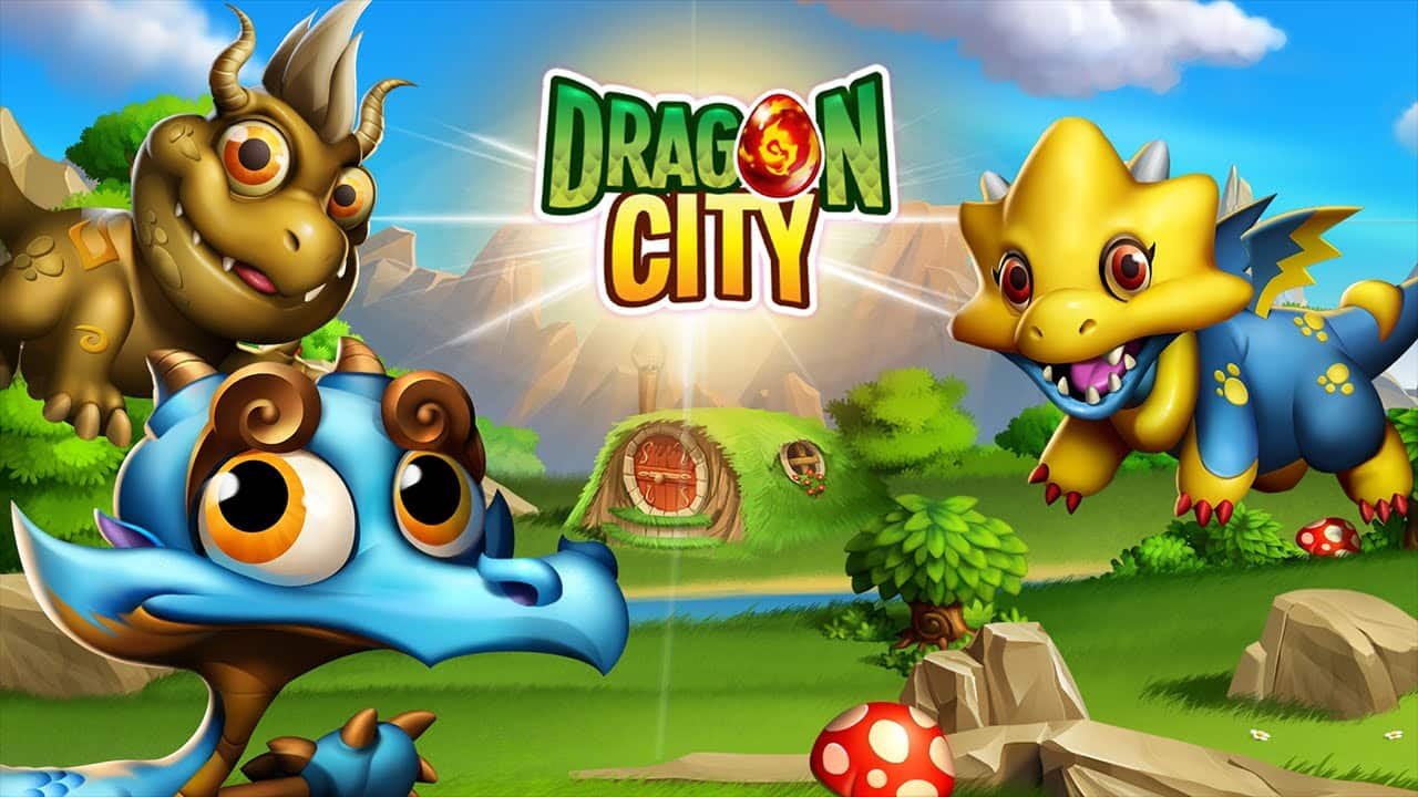 tai dragon city hack apk