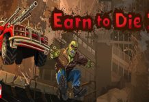 earn to die 2 hack