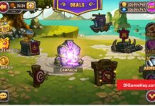 hack kingdom in chaos apk