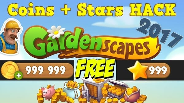 hack game gardenscapes