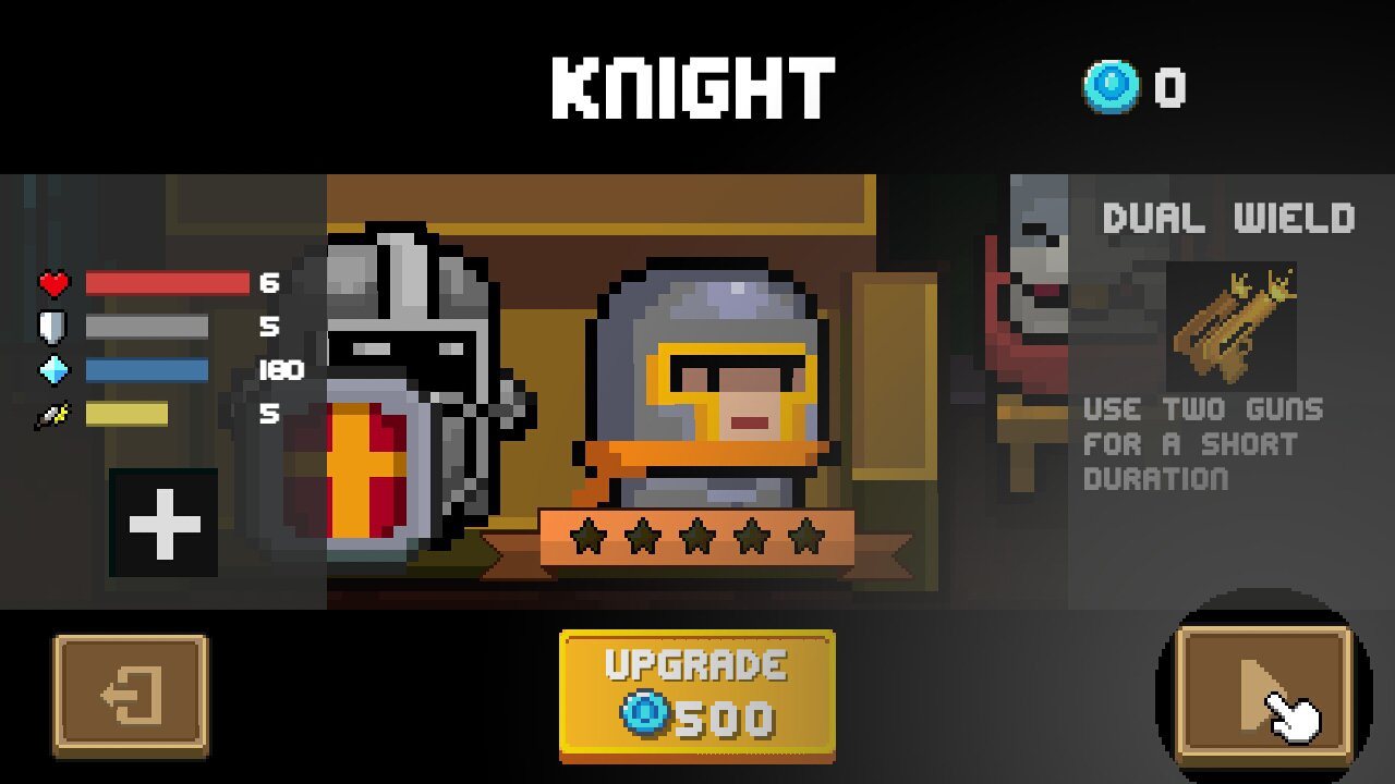 soul knight android