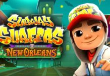 subway surfers hack mod