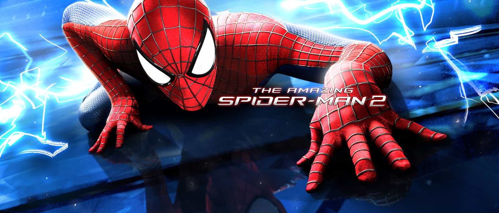 tai game the amazing spider-man 2