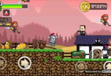 dan the man hack apk