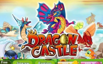 dragon castle mod android