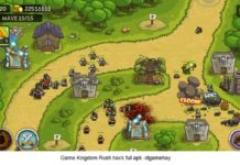 hack game kingdom rush apk