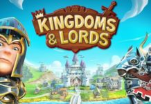 kingdoms and lords hack apk