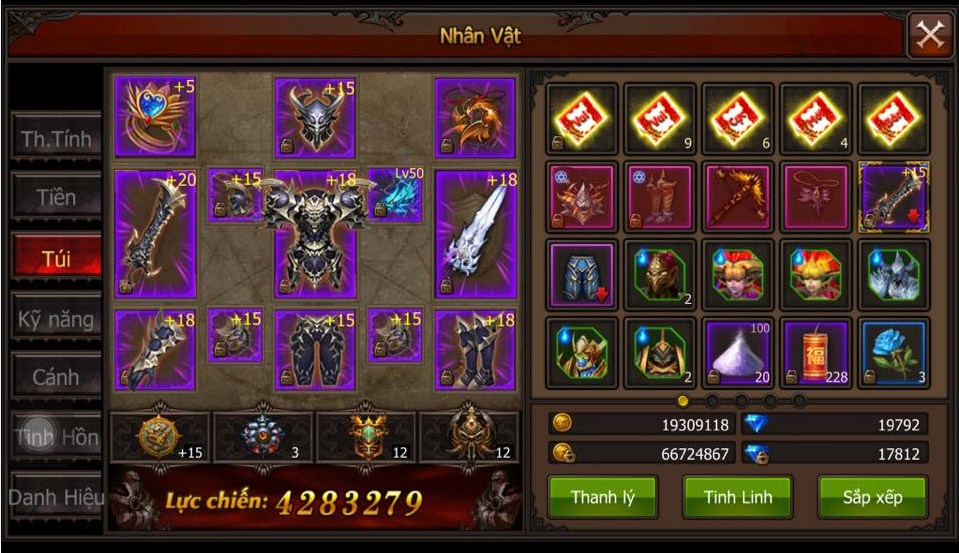 hack mu origin lậu