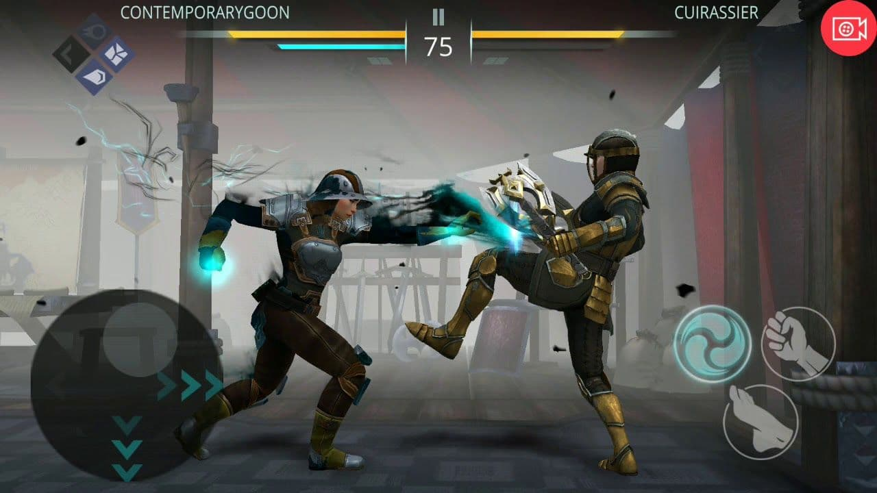 Tải Shadow Fight 3 MOD