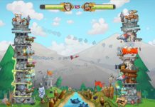 tải tower crush mod apk