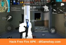 hack free fire android