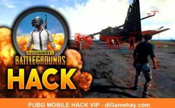 hack pubg mobile apk