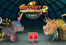 mutant fighting cup 2 hack