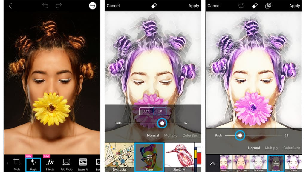 Picsart Crack Full APK