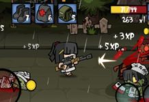 zombie age 2 hack android