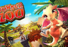 wonder zoo hack apk