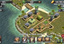 battle islands mod android