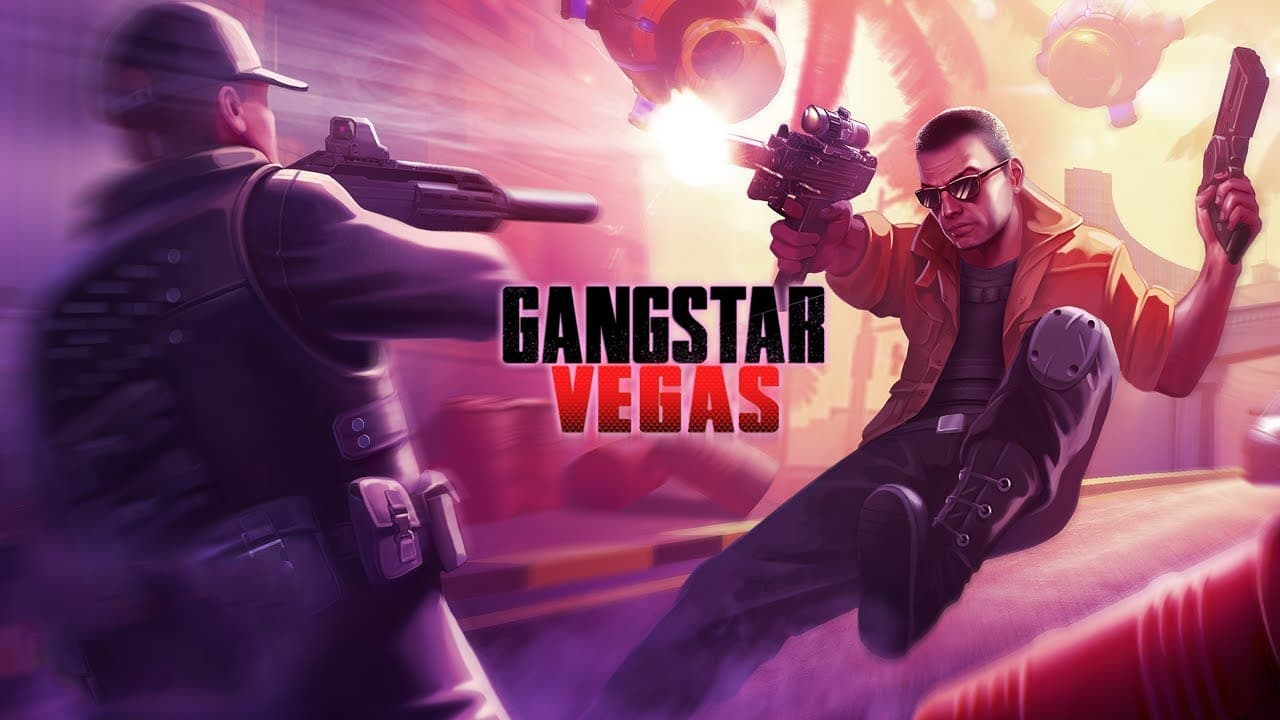 game gangstar vegas apk