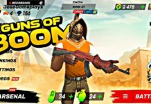 hack guns of boom android
