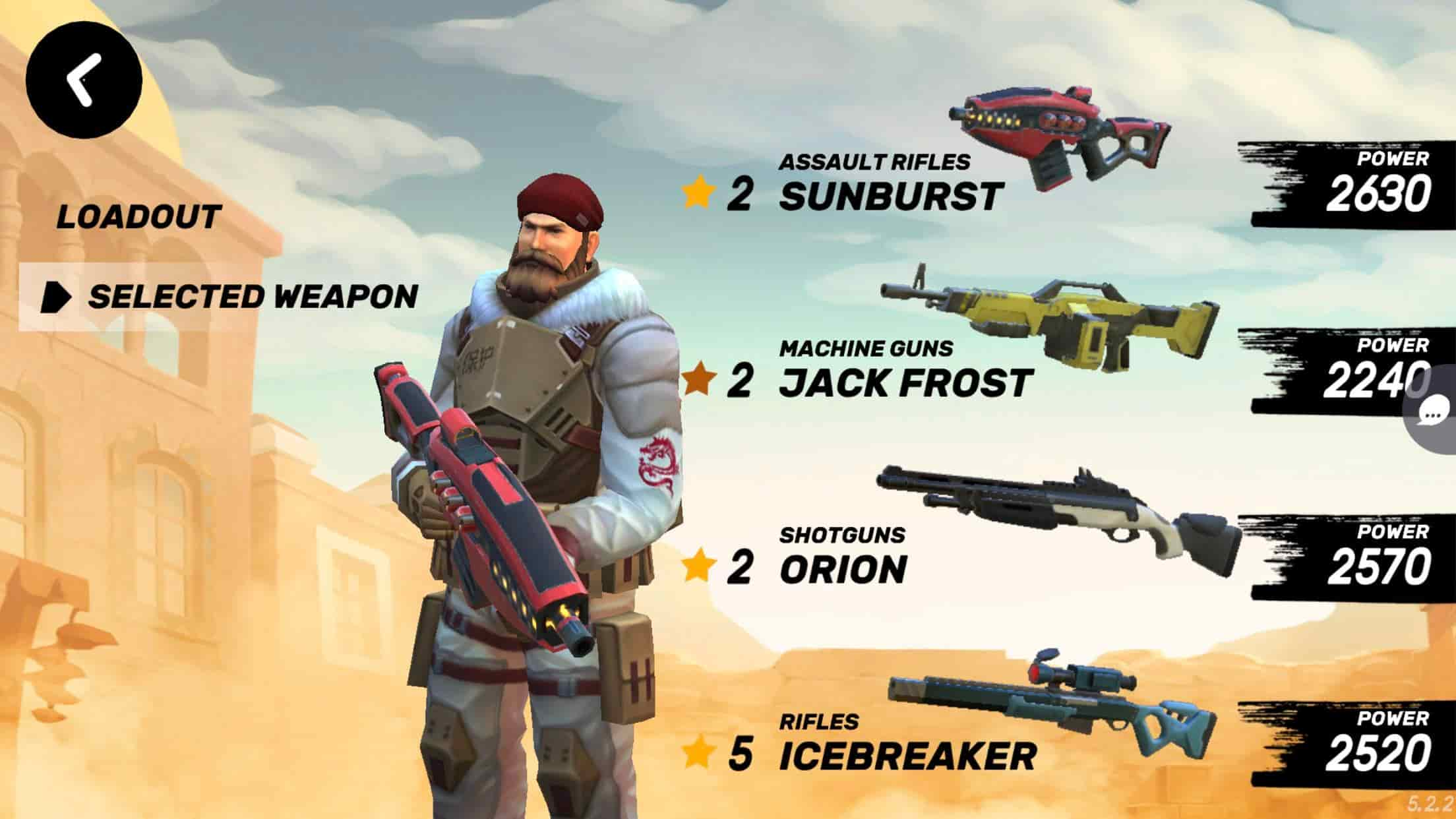 hack guns of boom apk