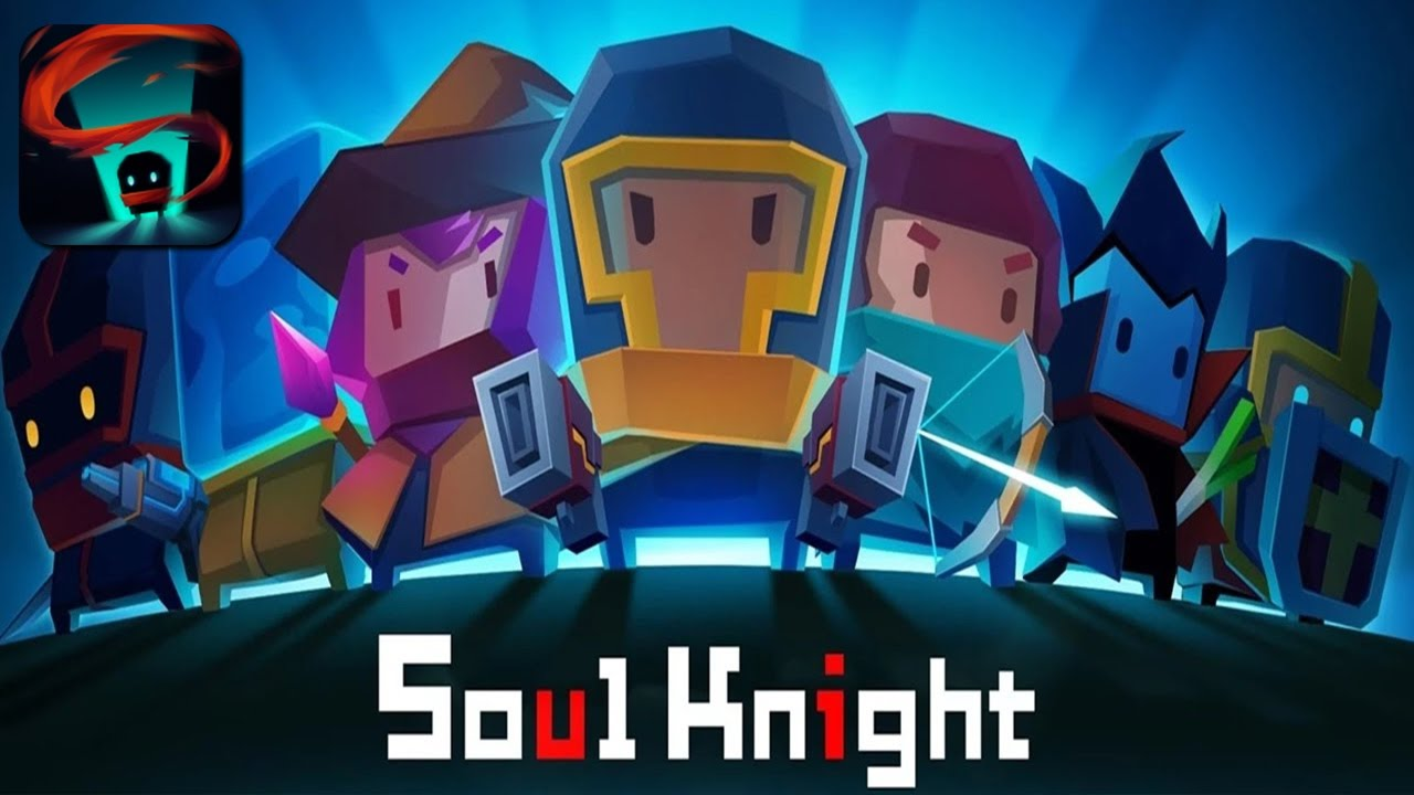 Soul Knight Hack APK