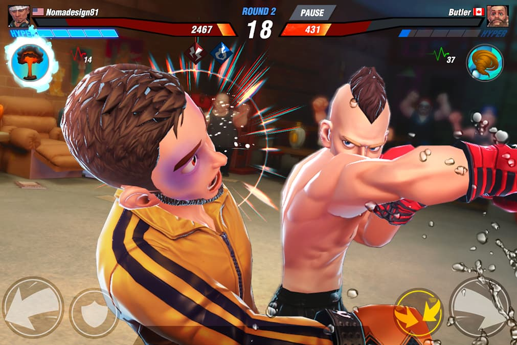 tải hack boxing star android