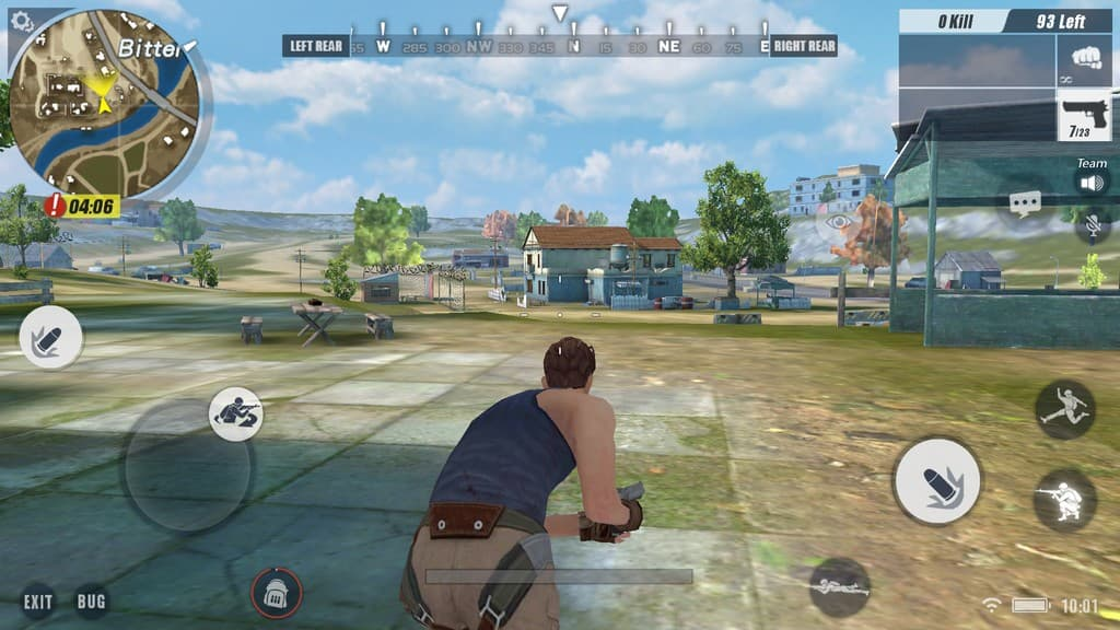 rules of survival hack full