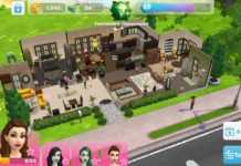the sims mobile mod