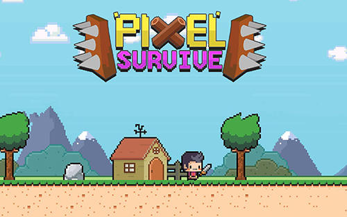 Pixel Survive Hack APK