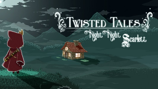 Twisted Tales Hack APK