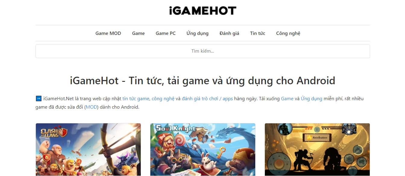 web download game igamehot.net