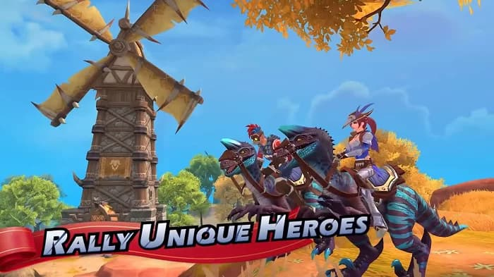 tai hack ride out heroes